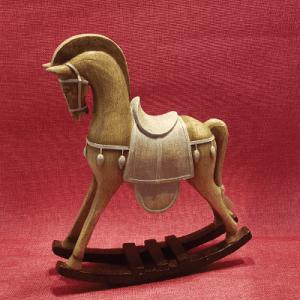 165 cheval bascule aux ptits cados