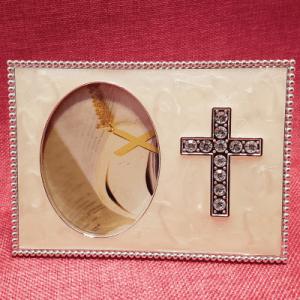 166 cadre communion aux ptits cados