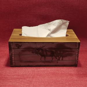 194 boite mouchoir assortit aux ptits cados